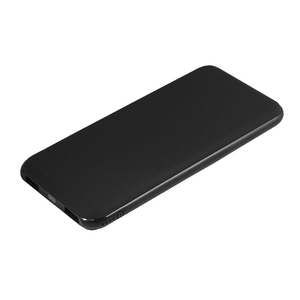 Внешний аккумулятор, Grand PB, 10000 mAh, черный, подарочная упаковка с блистером