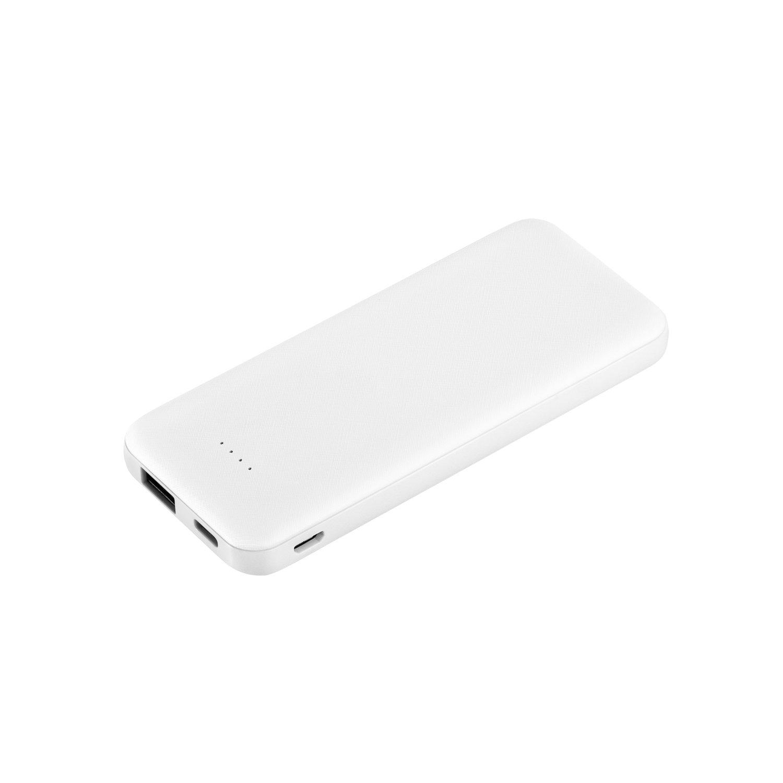 Внешний аккумулятор, Avis PB, 5000 mAh, белый