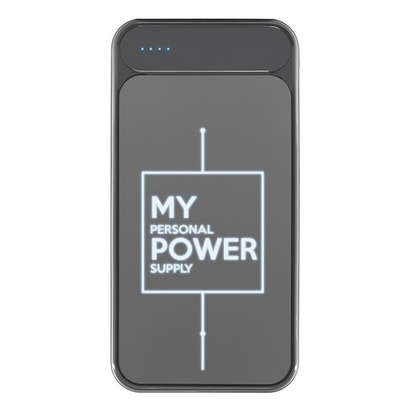 Принт «My Power»