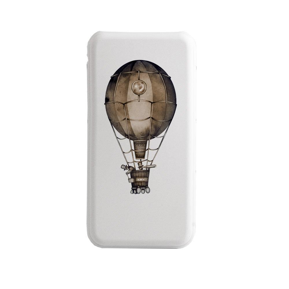 Принт «Воздушный шар»